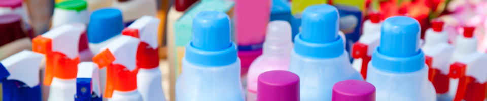 supplying cleaning products to Dublin companies